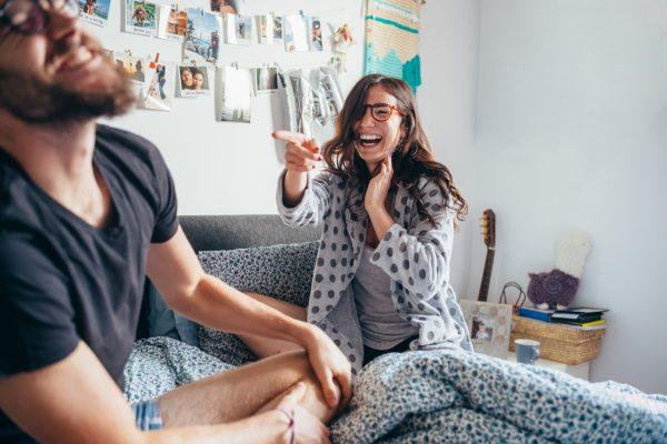 terapia smiechom ako sa naučiť smiať