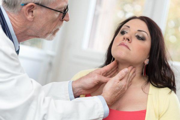 laryngitída-hrtan