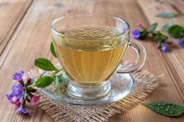Čaj z pľúcnika