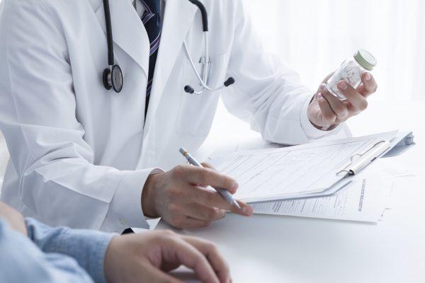 Lekar tabletky