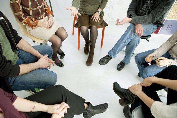 odvykanie-od-alkoholu skupinová terapia