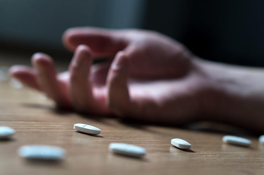 Užívanie liekov pri mániodepresii