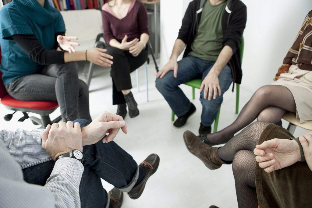 Skupinová psychoterapia